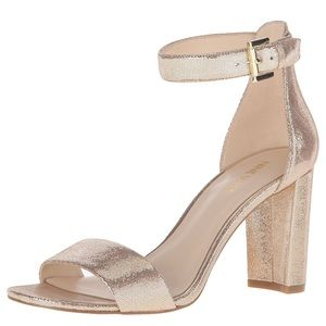 Nine West Sandal Heels